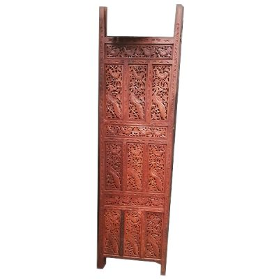 wooden screen prop hire mehndi wedding decor