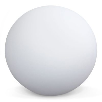LED sphere hire wedding decor
