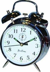alarm clock hire 1920 wedding decor