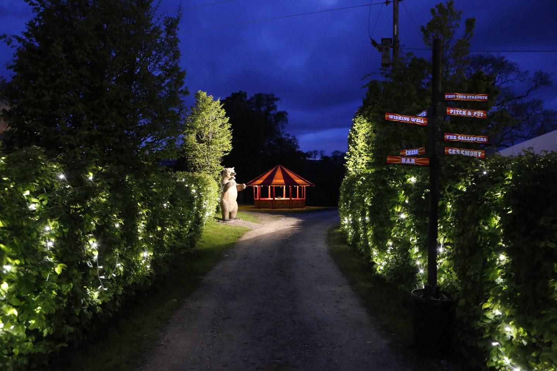 Outdoor Weddings Image 6