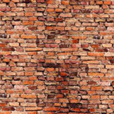 brick backdrop hire 1920 wedding decor hire