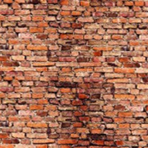 brick backdrop hire 1920 wedding decor hire