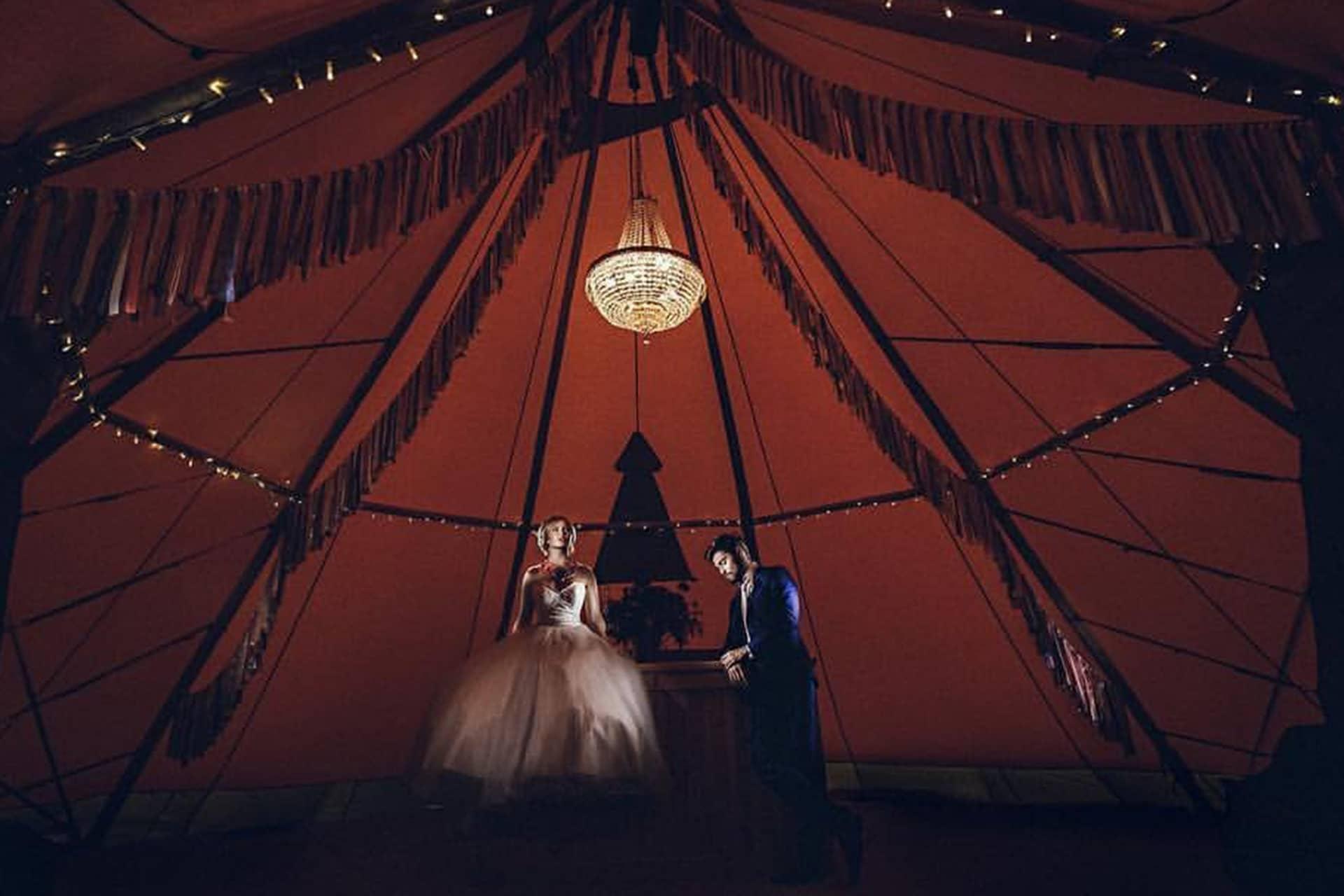 wedding crystal empire chandelier hire