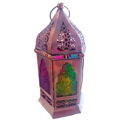 moroccan lantern mehndi wedding theme