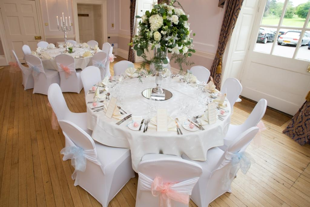 Chair Covers Image 1