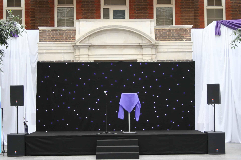 Star Cloth Image 1