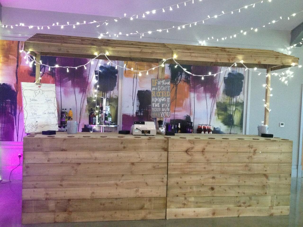 Bars & DJ Booths Image 5