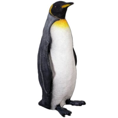 penguin prop wedding hire