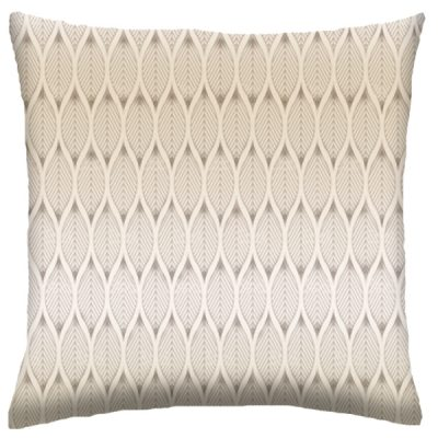 beige cushion hire wedding decor