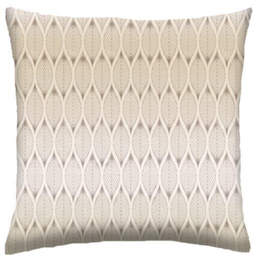 beige cushion hire wedding decor