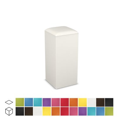 colours poseur stool wedding furniture hire