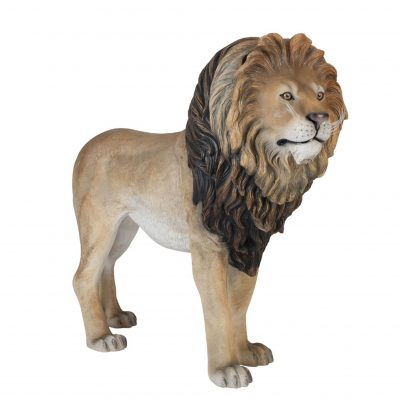 lion prop hire circus wedding theme