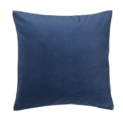 navy blue cushion hire wedding decor