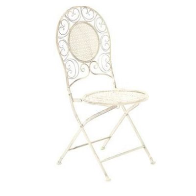 outdoor furniture wedding hire ornate chair