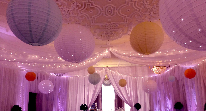 Paper Lanterns Image 1