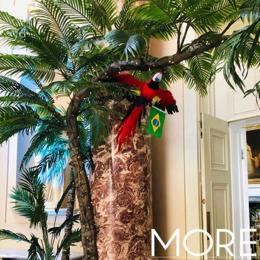 3.2m Canopy Palm Tree hire