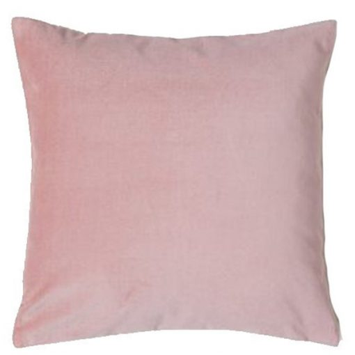 pink cushion hire wedding decor