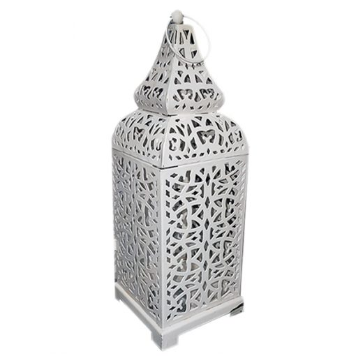 moroccan pyramid lantern mehndi wedding decor