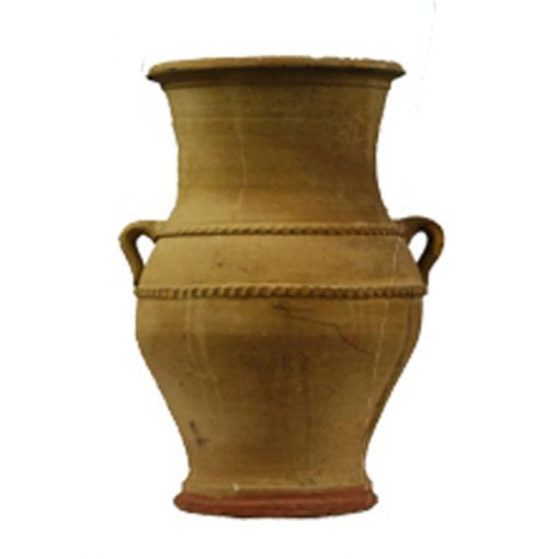 terracotta urn mehndi wedding decor