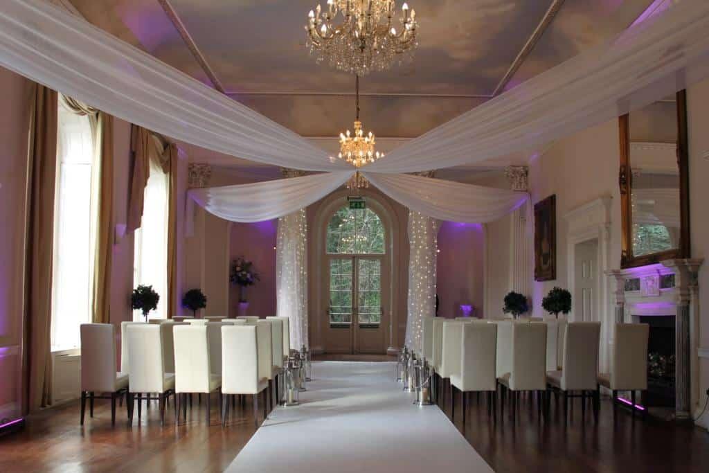 Colwick Hall Image 1