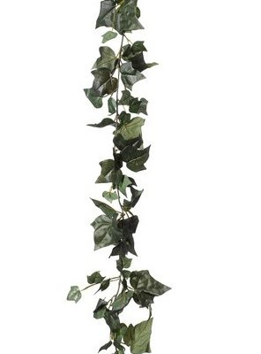 ivy garland hire wedding decor