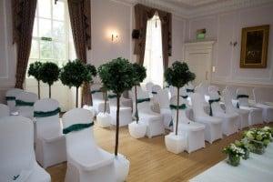 topiary bay trees