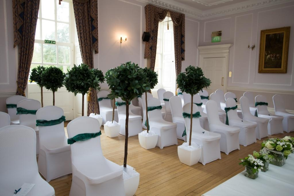 Chair Covers Image 3