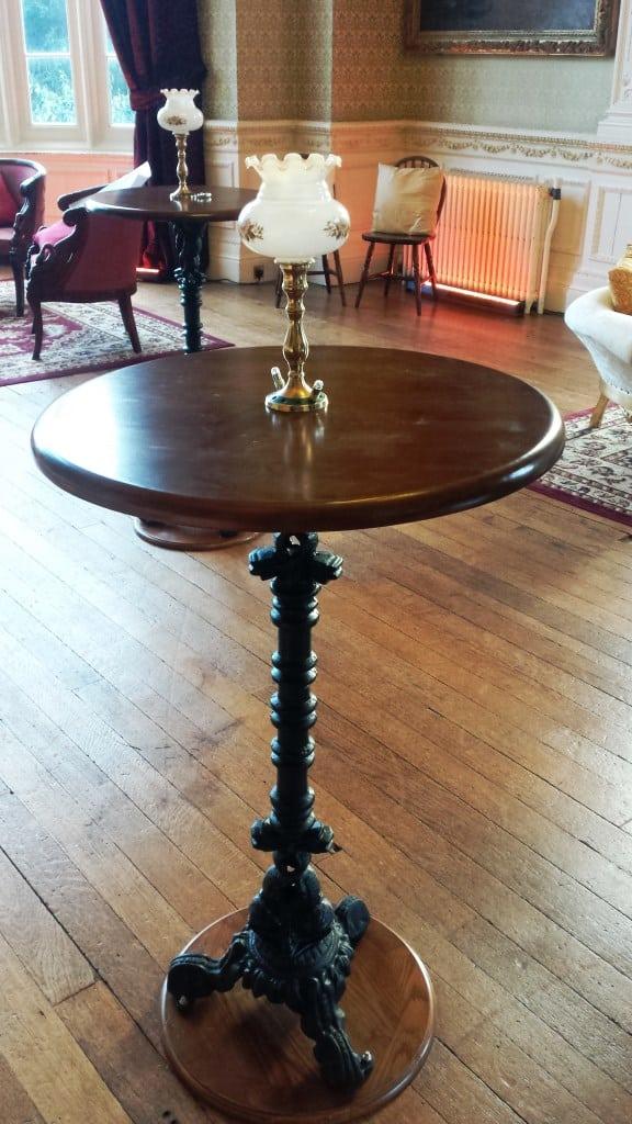 Poseur Tables Image 5